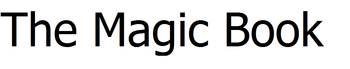 The Magic Book Logo.PNG
