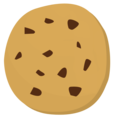 Cartoon chocolate chip cookie.png