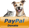 Please help us feed our starving pets.