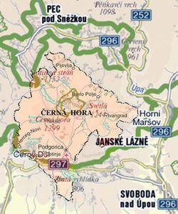 Cerna Hora Necyklopedie