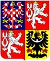 110px-Coat of arms of the Czech Republic.jpg