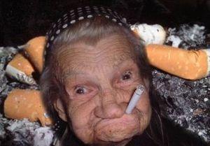 Pouze galerie kouření
