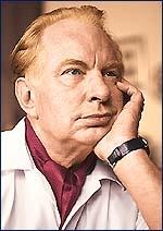 Scientology Gründer