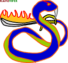 Flameviper's Userspace