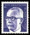 Stamps of Germany (BRD) 1971, MiNr 645.jpg