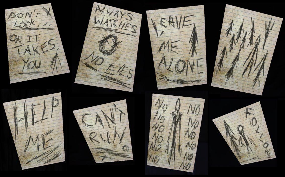 гномыч картинки слендермена и его записки поставке запчастей имеются