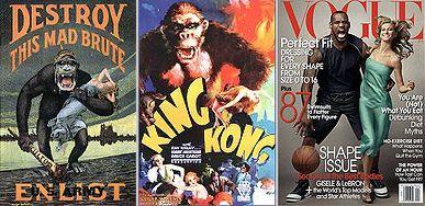 lebron 11 king kong