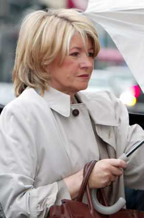 the ethics behind martha stewart and the insider trading scandal