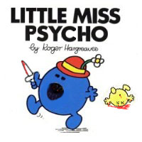 Little Miss Psycho
