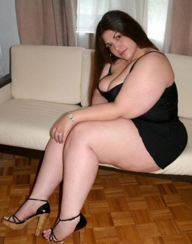 bbw girl