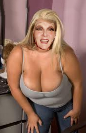 Big boobsshort hair girl porn