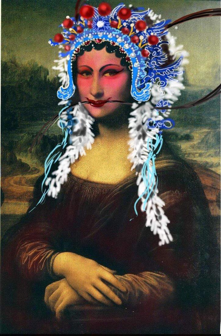 Mona Story