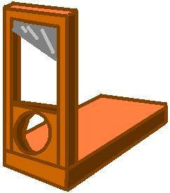 an introduction to the guillotine While accepting that the guillotine was overly used in the previous dáil, mr o' donovan said: there needs to be a return to the introduction of.