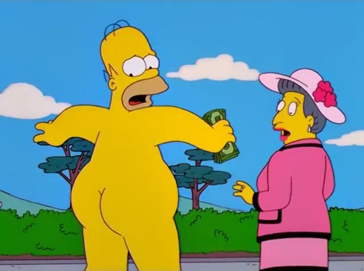 free-naked-simpsons-big-fat-naked-horn-women