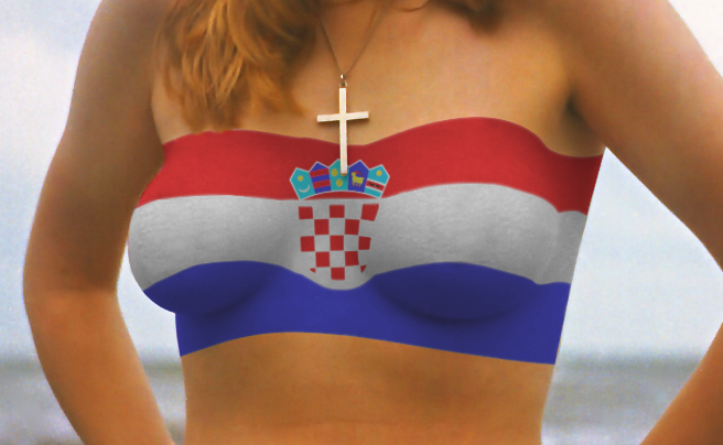 Girls Croatia