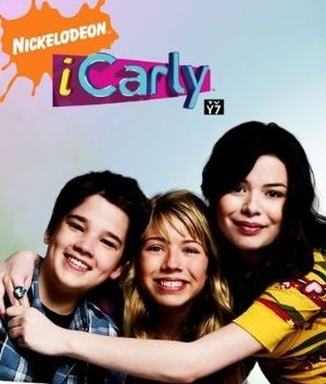 People tied on icarly have