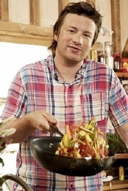 Famous Cooking Shows Edit
