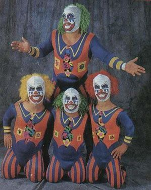 Doink The Clown Uncyclopedia The Content Free Encyclopedia