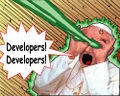 Developers!