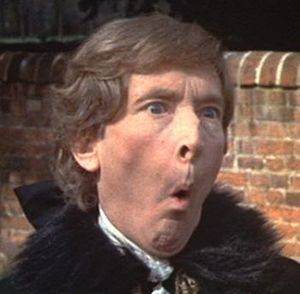 Image result for kenneth williams