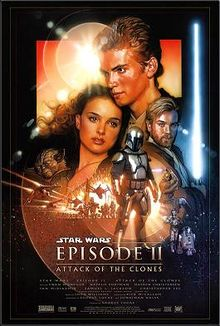 Star Wars - Episode II Attack of the Clones (movie poster).jpg