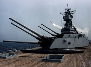 Battle of Memphis from USS Wisconsin.jpg