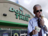 Mystery of the Dollar Tree shit smears