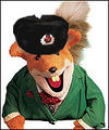 Basil brush communist.jpg