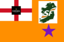 Flag of Northern Ireland