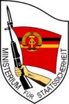 Coat of arms of STASI.png