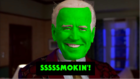 Joe Biden to remake The Mask