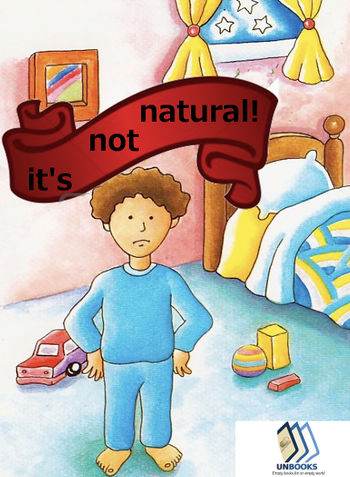 It's not natural cover.jpeg