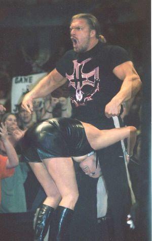 Stephanie McMahon sex videá