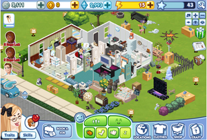 The Sims - Uncyclopedia, the content-free encyclopedia