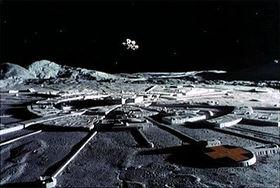 leaked moon base nazi - photo #42