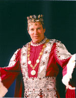 William, the King of Shatner and five-time recipient of the coveted Shatner Award