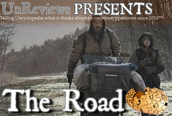 UnReviews The Road.png