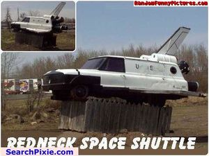 Redneck spaceshuttle.jpg