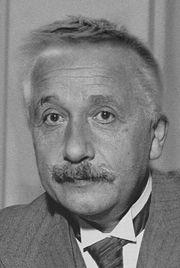 Unquotable:Albert Einstein - Uncyclopedia, the content ...