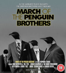 March of the Penguin Brothers