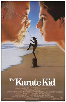 Karate kid 1 poster.png