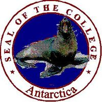 Seal of the College.JPG