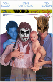 Three Watchmen and a Baby.png
