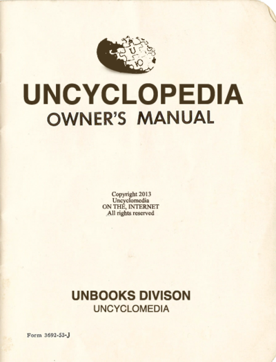 UncyclopediaOwnersManualCover.png