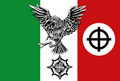 Real Nazi Mexico Flag.png